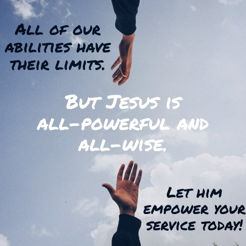 jesus-powers-your-service