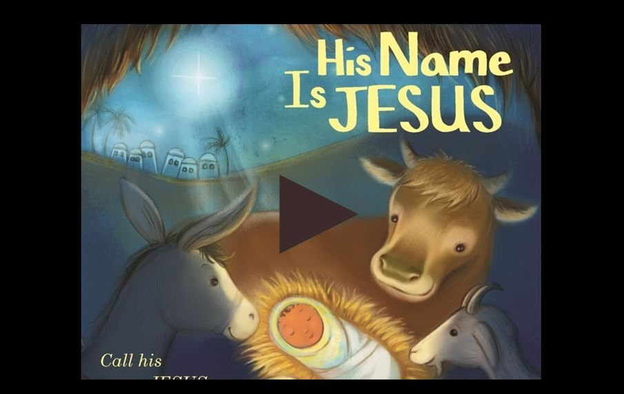 his-name-jesus-christmas-video